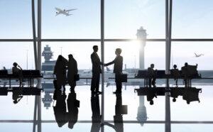 avio karte i poslovna putovanja